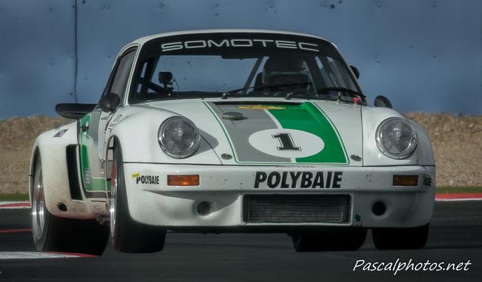 Porsche 3 L RSR