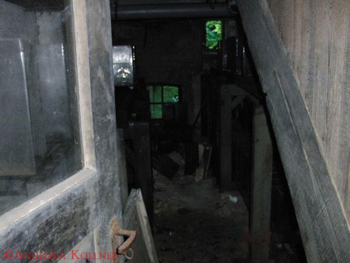 8. Eindrücke aus dem Keller des Hauses. #Ghosthunters #Geisterjäger #paranormal #ghost