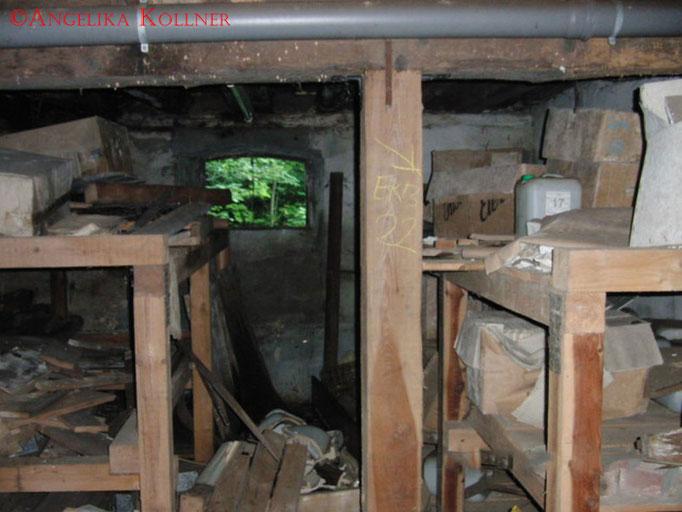 2. Eindrücke aus dem Keller des Hauses. #Ghosthunters #Geisterjäger #paranormal #ghost