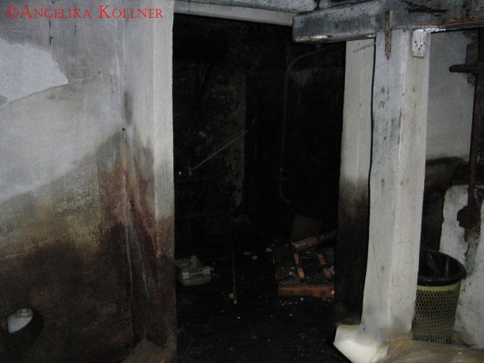 5. Eindrücke aus dem Keller des Hauses. #Ghosthunters #Geisterjäger #paranormal #ghost