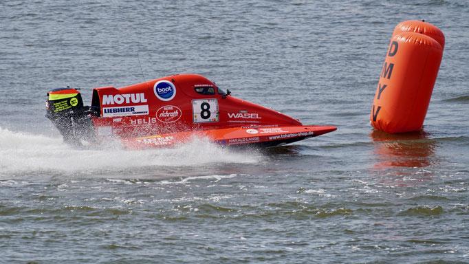 ADAC Motor Boat Race 2019
