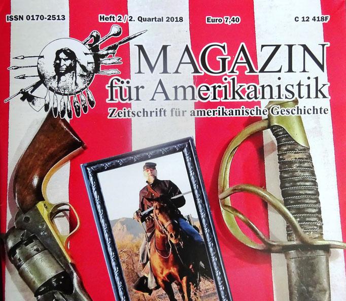 Magazin für Amerikanistik