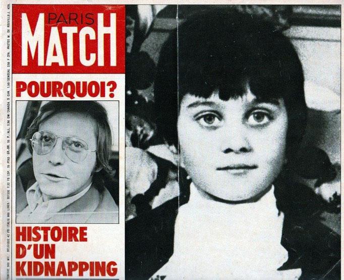 Paris Match 28 02 76