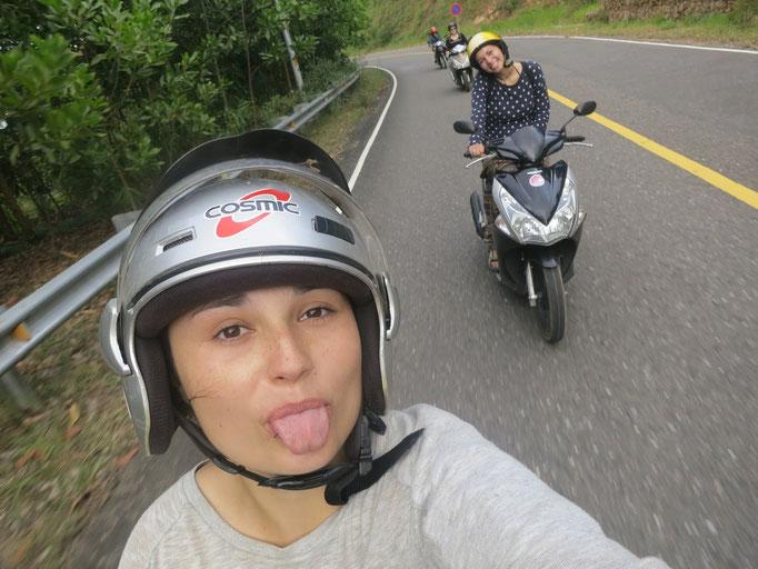 Selfies gehen immer