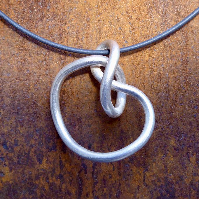 Anhänger & Ring Silber 925