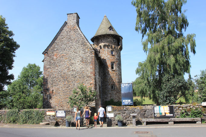 Château de la Trémolière
