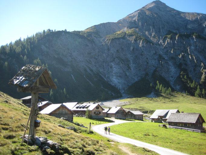 Ursprungalm Schladming-Dachstein