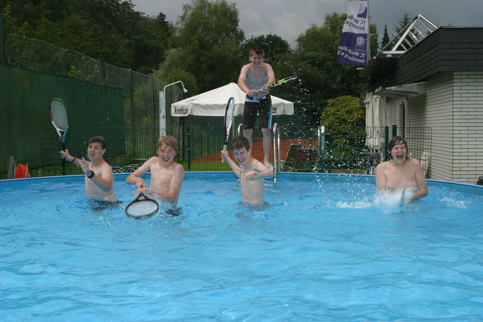 Tennisschule Wuppertal