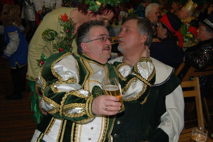 2007 - Prinzenball