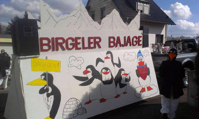 2014 - Bajage