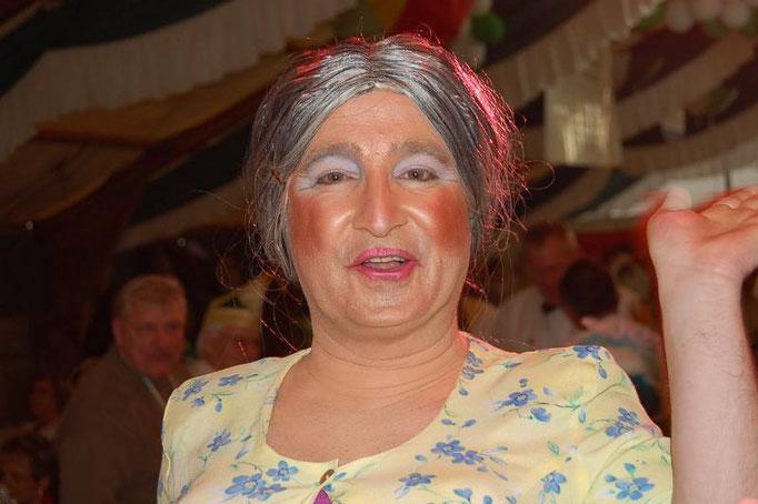 2007 - karnevalistischer Frühschoppen