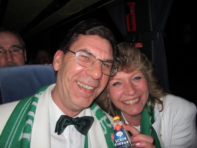 2012 - Fahrt mit dem Bus