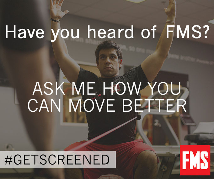FMS-Screen