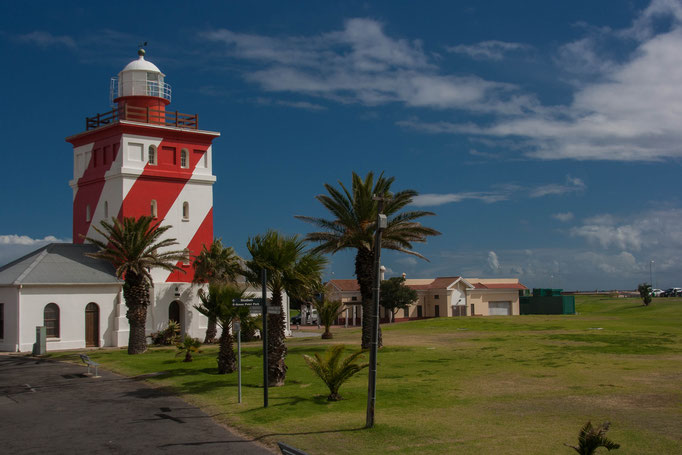 Green Point Lighthouse, Kapstadt, South Africa (2013)