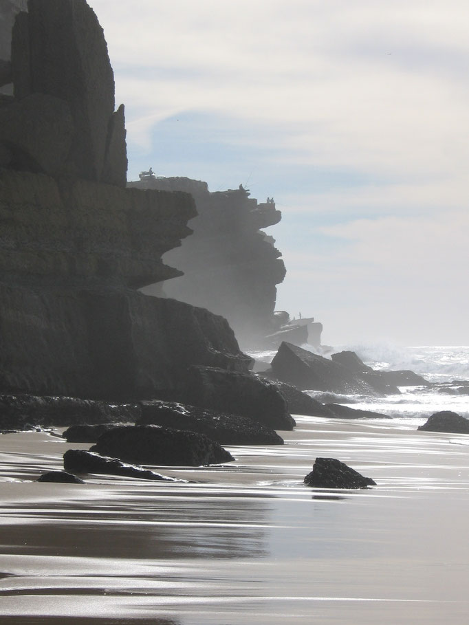 Azenhas do Mar, Portugal (2005)