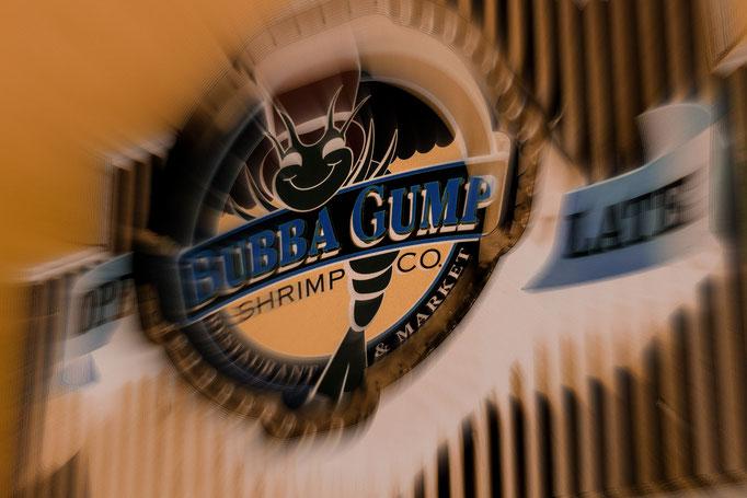 Bubba Gump Shrimp Co.,San Francisco, USA (2013)