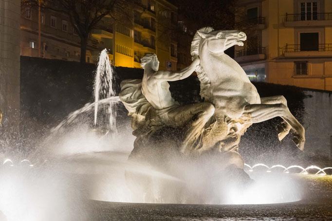 Fonte Luminosa, Alameda, Lisbon, Portugal (2017)