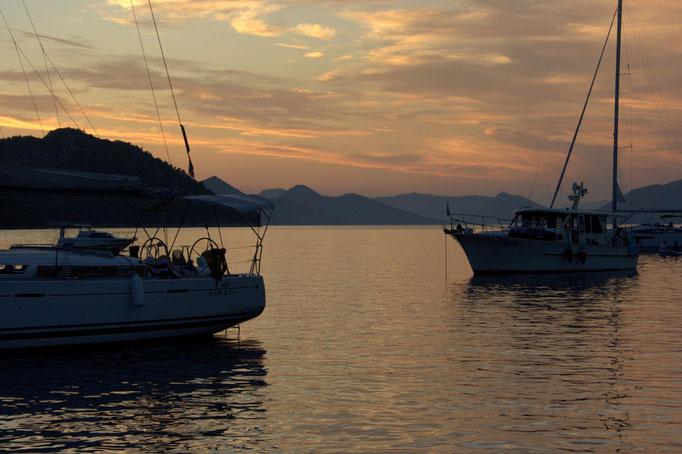 Sunset Croatia (2012)