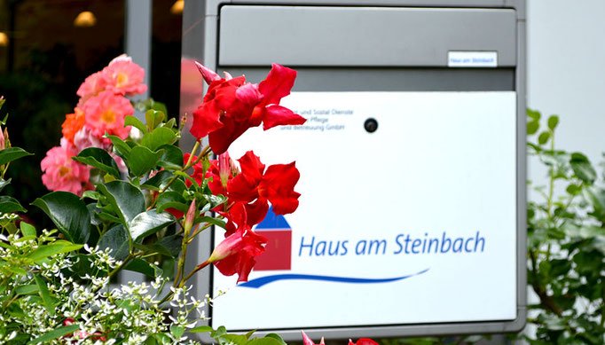 Seniorenheim HAUS AM STEINBACH,.Nußdorf am Inn