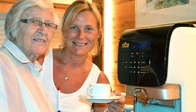 Seniorenheim HAUS AM STEINBACH mit Auszeichnung LEBENSQUALITÄT IM ALTENHEIM