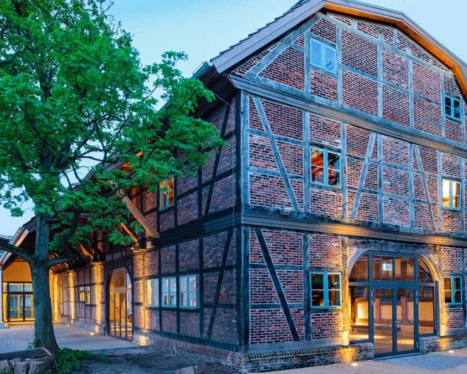 © speicher-am-kaufhauskanal.com, Hamburg-Harburg Hochzeits- & Eventlocation