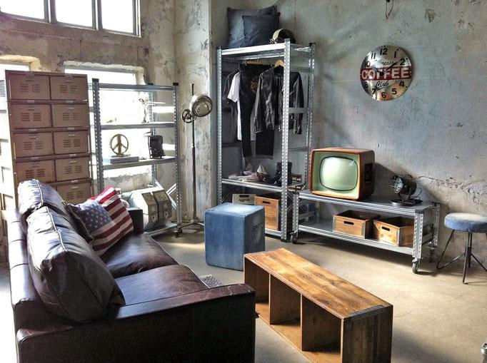 Sideboards, TV-Möbel