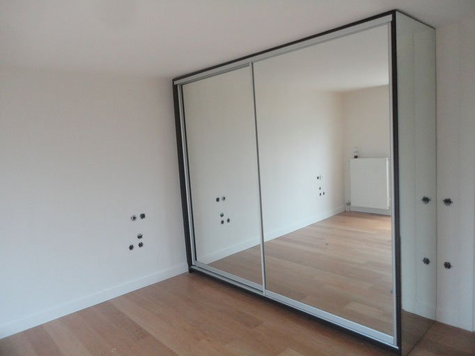 καθρέφτες συρόμενη ντουλάπα- καθρέφτες για ντουλάπα-συρόμενα φύλλα ντουλάπας καθρέφτες