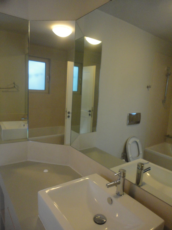 καθρέφτες κρύσταλλο τζάμι γυαλί Ιορδανίδης-καθρέφτες μπάνιου
