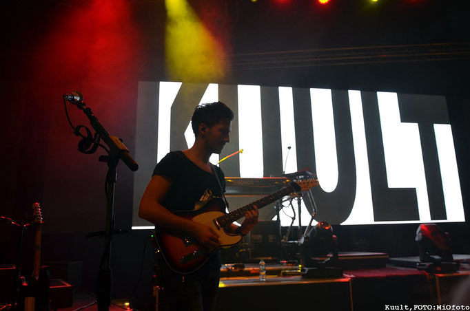 Kuult, FOTO:MiOfoto