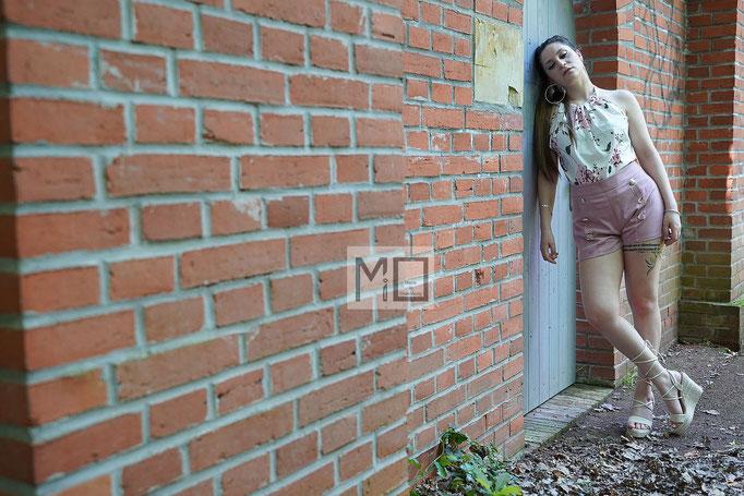 Madeleine,  FOTO: MiO Made in Oldenburg®, miofoto.de  Veranstaltungen,  Sport-,Konzert-,Event-& Fashionfotografie, Streetfoto