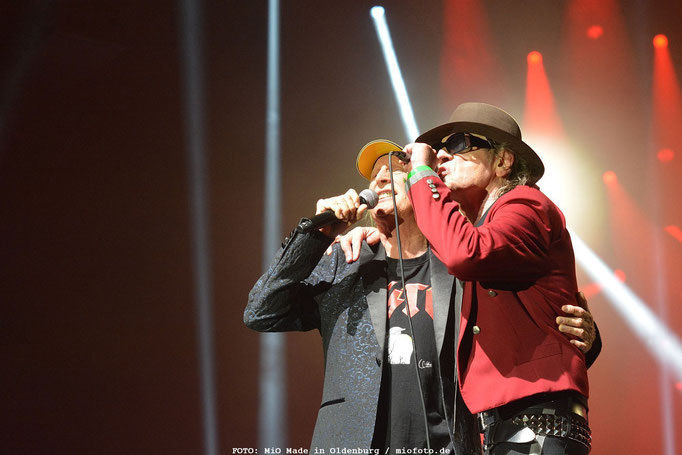 """Udo Lindenberg - Live 2019"" in Bremen, FOTO:MiO Made in Oldenburg / miofoto"