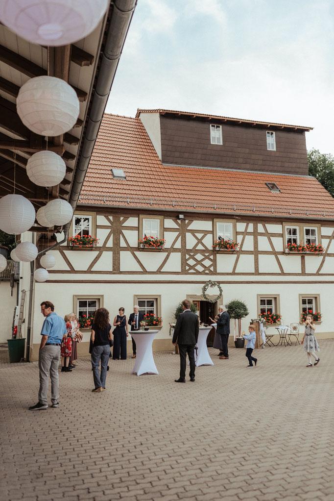 Hochzeitsfotos Schweinfurt