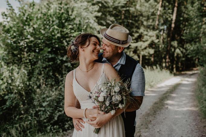 Hochzeitsfoto Wertheim