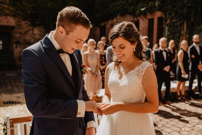 Hochzeitsfotos Külsheim