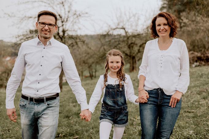 Familienbilder Boxberg