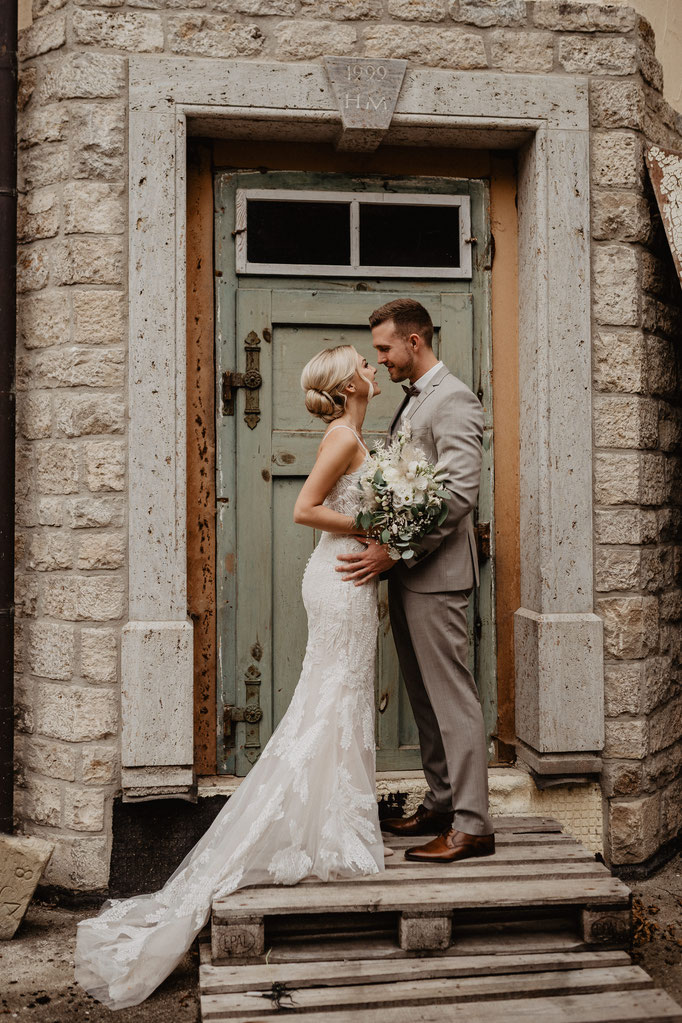Brückenbaron Hochzeitsfotos