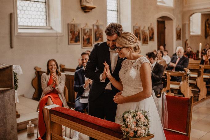 Hochzeit Rengershausen