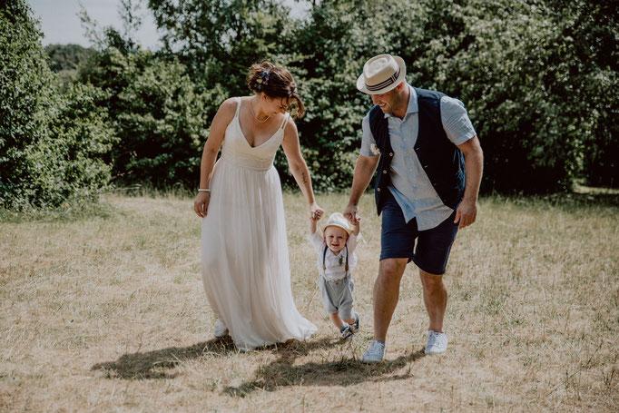 Hochzeitsfoto Hundheim