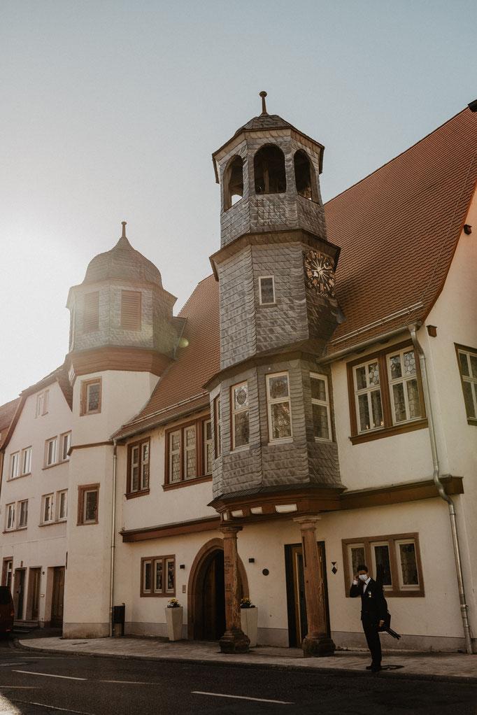 Rathaus Statprozelten