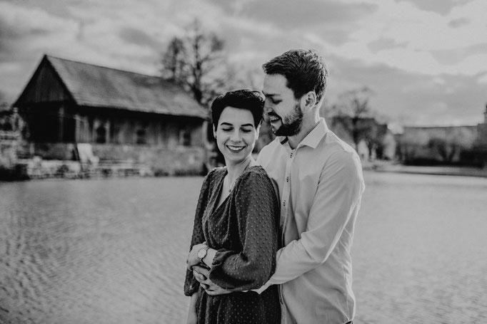 Hochzeitsfotos Tauberbischofsheim