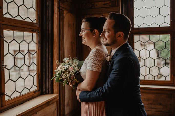 Standesamtliche Hochzeit Kitzingen