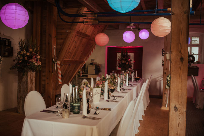 Hochzeitslocation Würzburg