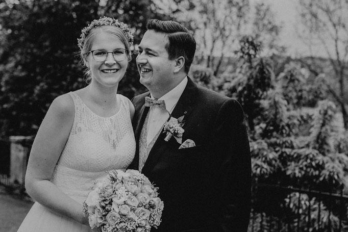 Hochzeit Niederstetten