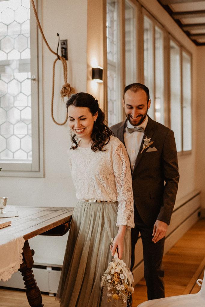 Hochzeit Stadtprozelten