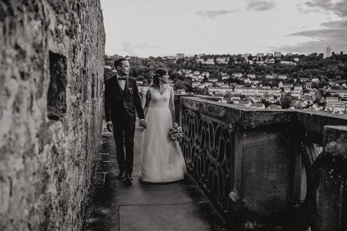 Hochzeit Burg Wertheim