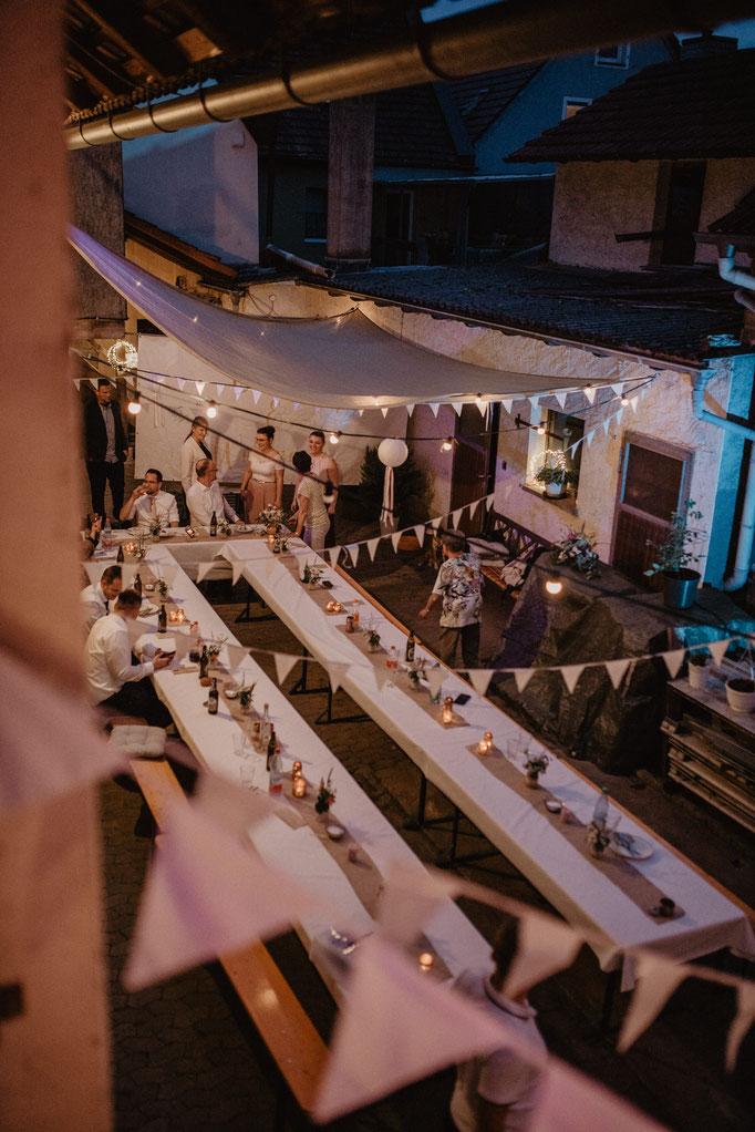 Hochzeit Kitzingen
