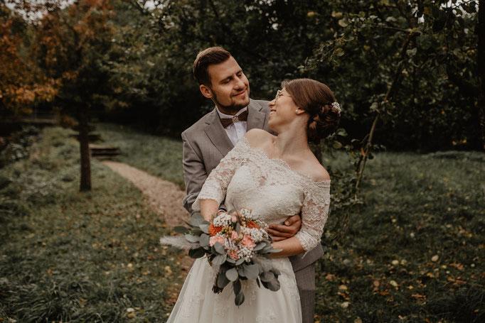 Hochzeitsfotograf Main-Tauber-Kreis