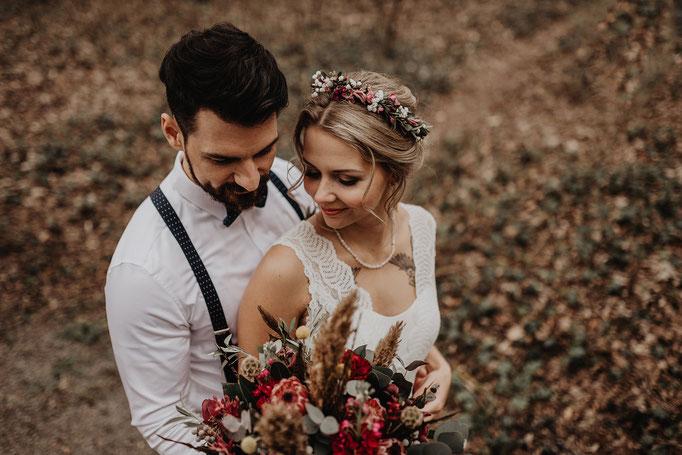 Hochzeitsfotos Steinburg