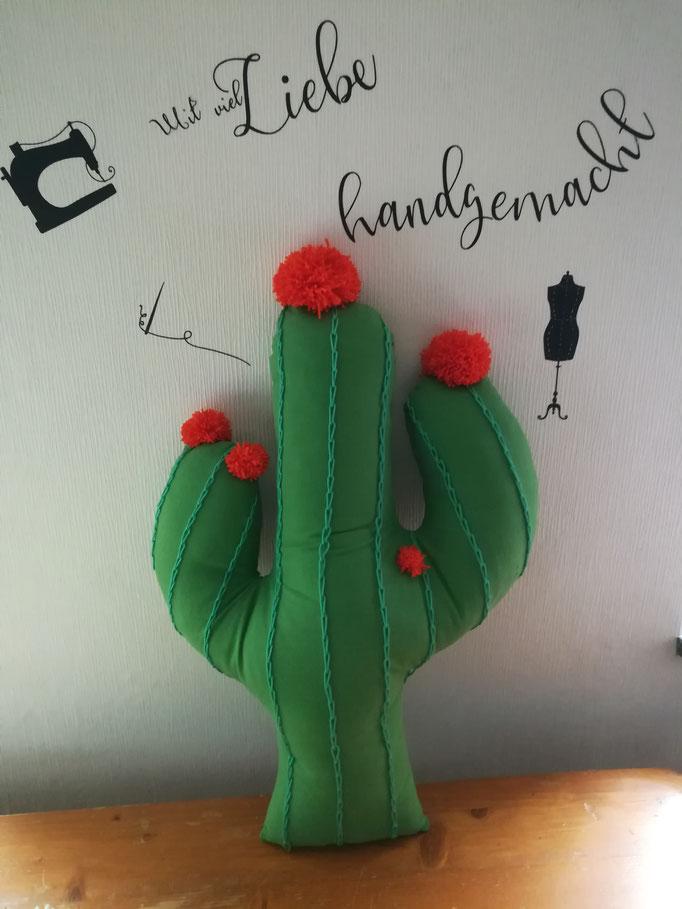 Kaktus -Muster 25€