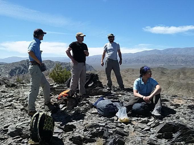 Cerro El Leoncito